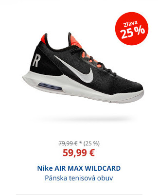 Nike AIR MAX WILDCARD