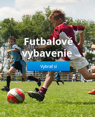 Futbalové vybavenie