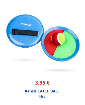 Kensis CATCH BALL