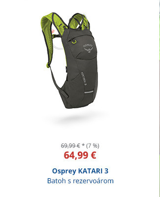 Osprey KATARI 3