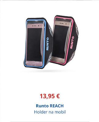 Runto REACH