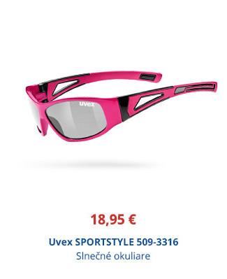 Uvex SPORTSTYLE 509-3316