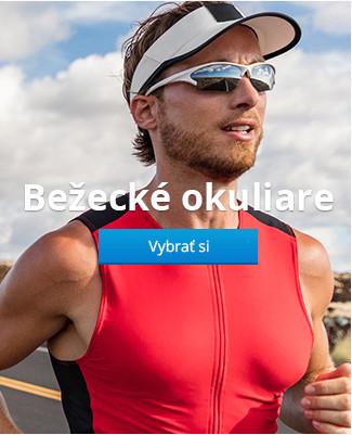 Bežecké okuliare