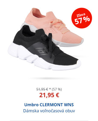 Umbro CLERMONT WNS
