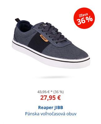 Reaper JIBB