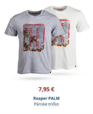 Reaper PALM