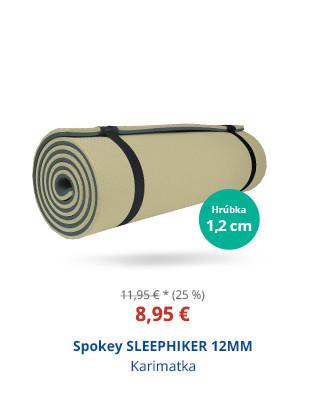Spokey SLEEPHIKER 12MM