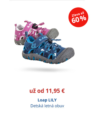 Loap LILY