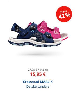 Crossroad MAALIK