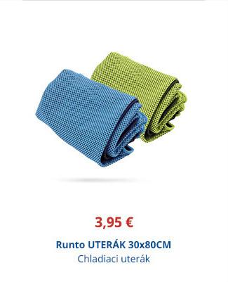 Runto UTERÁK 30×80 cm
