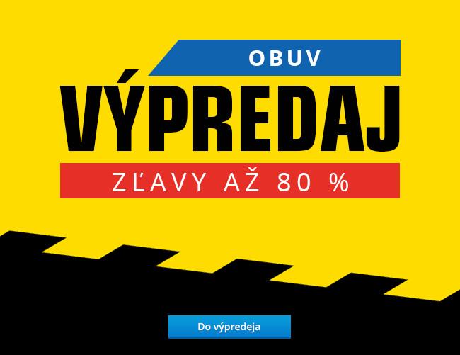 67fc44001125b Tipy z výpredaja] Top letná obuv so zľavou až 80 % | sportisimo.sk