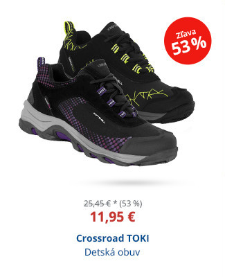 Crossroad TOKI
