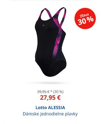 Lotto ALESSIA