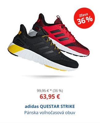 adidas QUESTAR STRIKE