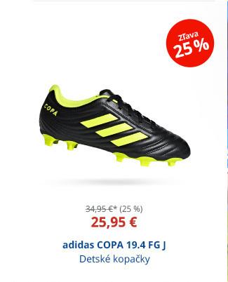 adidas COPA 19.4 FG J