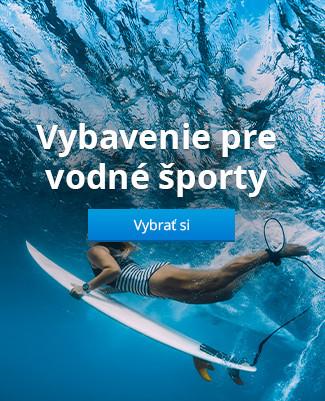 Vybavenie pre vodné športy