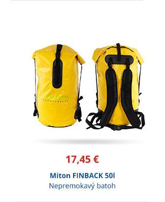 Miton FINBACK 50l