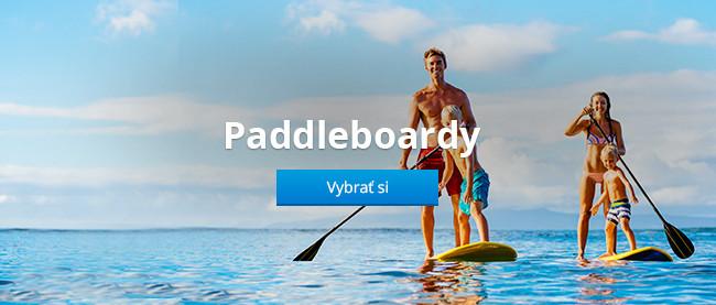 Paddleboardy full banner