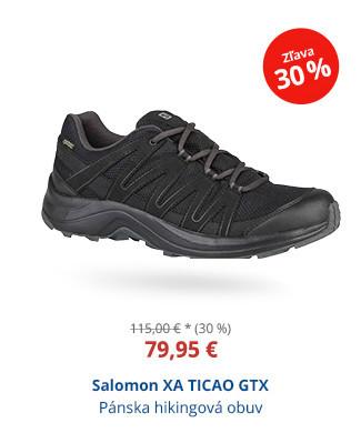 Salomon XA TICAO GTX