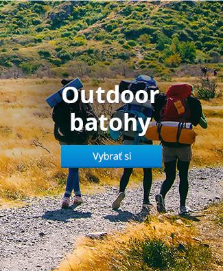 Outdoor batohy