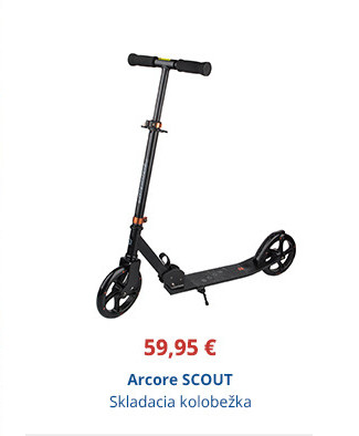 Arcore SCOUT
