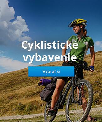 Cyklistické vybavenie