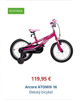 Arcore ATOMIX 16