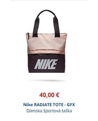 Nike RADIATE TOTE - GFX