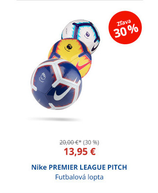 Nike PREMIER LEAGUE PITCH