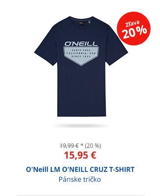 O'Neill LM O'NEILL CRUZ T-SHIRT