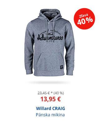 Willard CRAIG