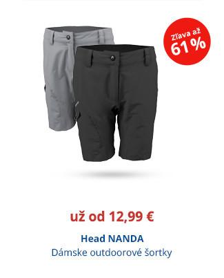 Head NANDA