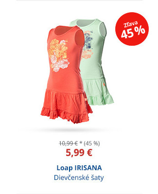 Loap IRISANA