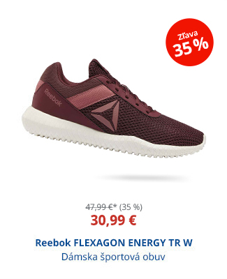 Reebok FLEXAGON ENERGY TR W