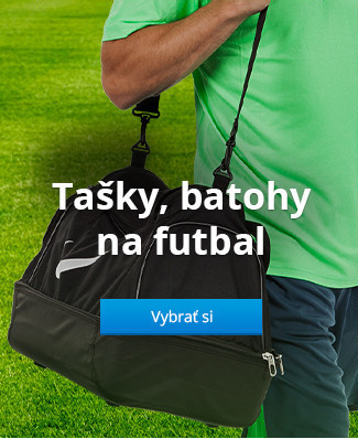 Tašky, batohy na futbal