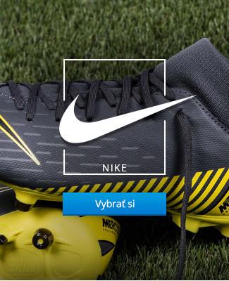 Futbalové vybavenie Nike