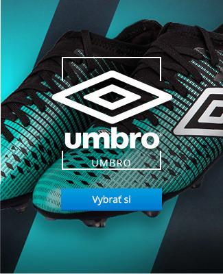 Futbalové vybavenie Umbro