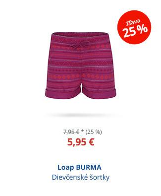 Loap BURMA