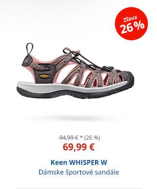 Keen WHISPER W