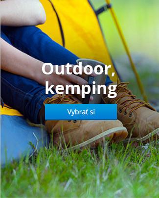 Outdoor, kemping