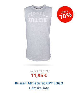 Russell Athletic DRESS