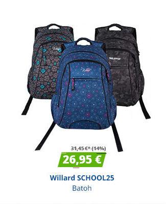 Willard SCHOOL25