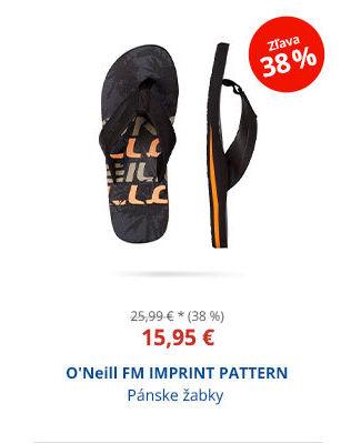 O'Neill FM IMPRINT PATTERN