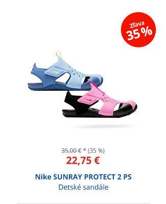 Nike SUNRAY PROTECT 2 PS