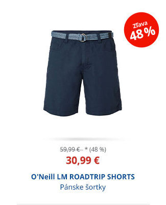 O'Neill LM ROADTRIP SHORTS