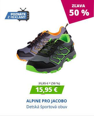 ALPINE PRO JACOBO