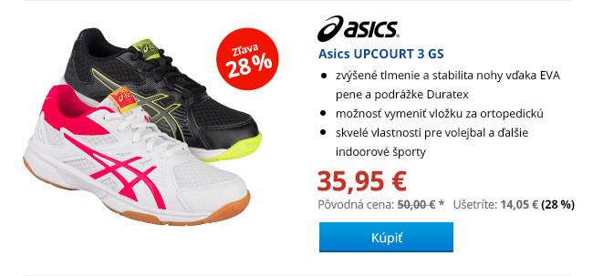 Asics UPCOURT 3 GS