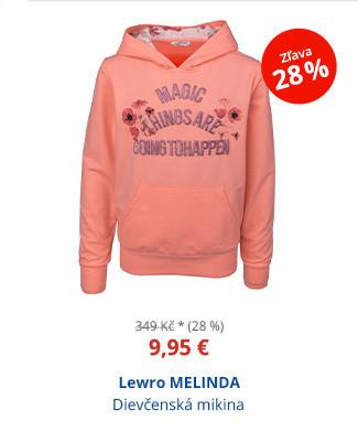 Lewro MELINDA