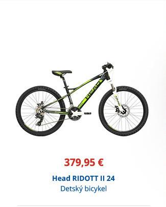 Head RIDOTT II 24