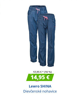 Lewro SHINA